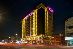 Джидда - Rose White Hotel