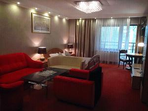 obrázek - Hotel NECKO