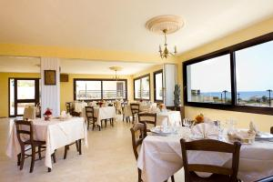 Triscinamare Hotel Residence