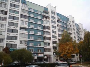Минская квартира в доме Доллар - фото 11