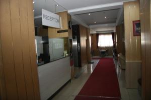 ÖZ ALTIN BASAK HOTEL