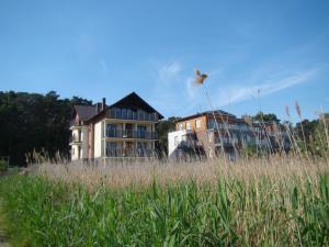 Apartament w Piaskach