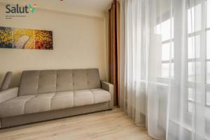Комплекс апартаментов Салют - фото 20