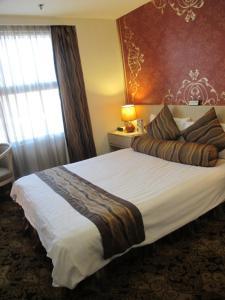 Walden Hotel, Hotely  Hongkong - big - 3