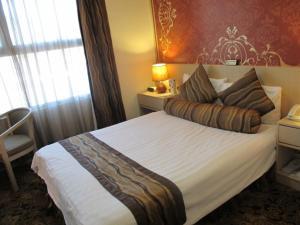 Walden Hotel, Hotely  Hongkong - big - 4