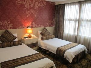 Walden Hotel, Hotely  Hongkong - big - 6
