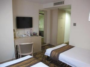 Walden Hotel, Hotely  Hongkong - big - 7