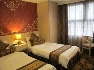 Walden Hotel, Hotely  Hongkong - big - 2