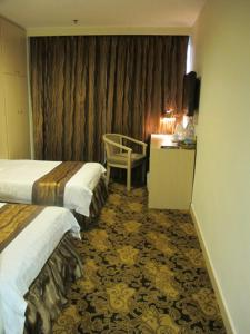 Walden Hotel, Hotely  Hongkong - big - 8