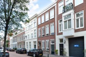 Willemstraat 47D(La Haya)