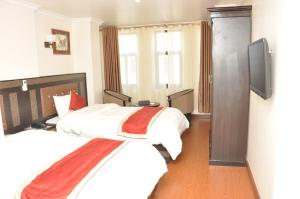 Катманду - Mandala hotel Pvt Ltd
