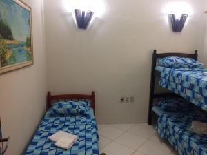 Pousada Solar da Paz, Vendégházak  Tibau do Sul - big - 10