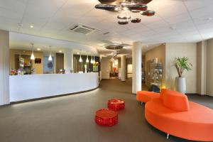 Qualys-Hotel Arianis Montbeliard-Sochaux