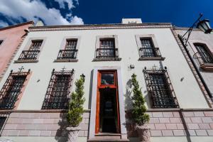 obrázek - Casa Torres
