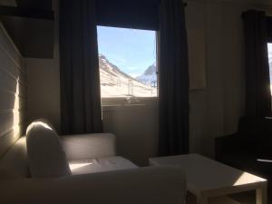 Haugen Pensjonat Svalbard, Pensionen  Longyearbyen - big - 4