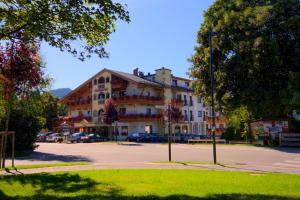 Seefeld Hotels