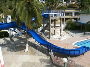Residencial la Mansion, Апартаменты  Puerto de Gaira - big - 6