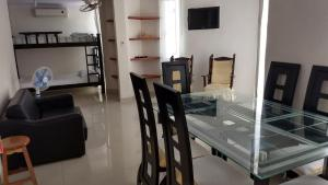 Residencial la Mansion, Апартаменты  Puerto de Gaira - big - 7