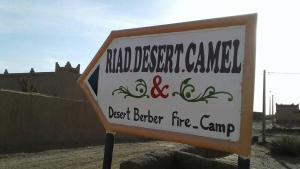 Riad Desert Camel, Hotels  Merzouga - big - 122
