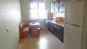 Apartment on Tekhnikumovskoy 19