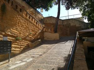 King Arthur's Houses, Bed and breakfasts  Agrigento - big - 26