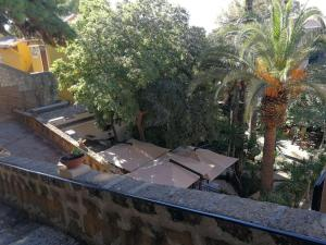King Arthur's Houses, Bed and breakfasts  Agrigento - big - 21
