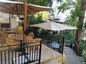 King Arthur's Houses, Bed and breakfasts  Agrigento - big - 28