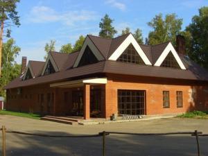 Гостевой дом Глубокое Озеро - фото 9