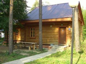 Гостевой дом Глубокое Озеро - фото 7