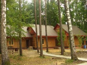 Гостевой дом Глубокое Озеро, Казань