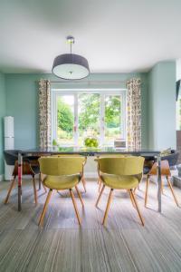 Church Lane House, Bed & Breakfast  Carnforth - big - 35