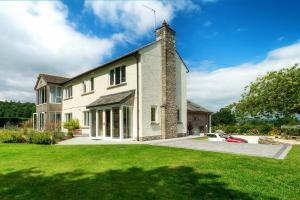 Church Lane House, Bed & Breakfast  Carnforth - big - 41