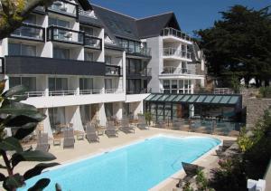 obrázek - Hotel Le Churchill