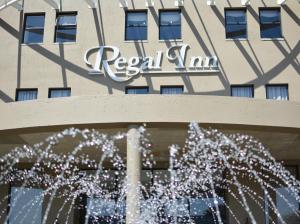 Regal Inn Hotel Midrand