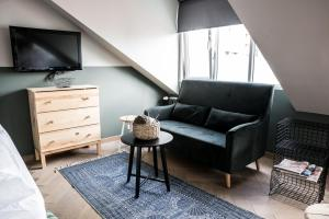 The Swan House - RÆTUR Apartment Hotel