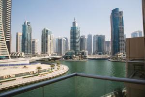 Hi Guests Vacation Homes - Park Island - Dubai