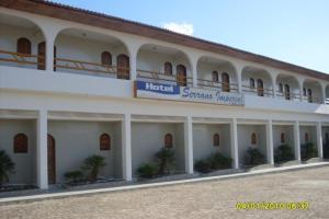 Hotel Serrano Imperial