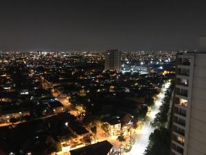 Departamento Vicuña Mackenna, Апартаменты  Сантьяго - big - 4