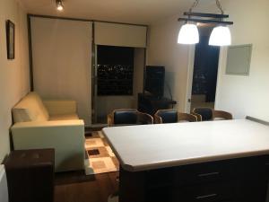 Departamento Vicuña Mackenna, Appartamenti  Santiago - big - 10