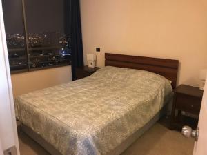 Departamento Vicuña Mackenna, Appartamenti  Santiago - big - 9