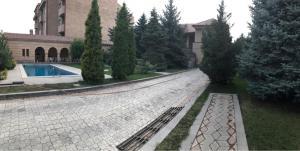 Vip Villa in Norq Marash, Villák  Jereván - big - 10