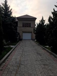 Vip Villa in Norq Marash, Villák  Jereván - big - 16