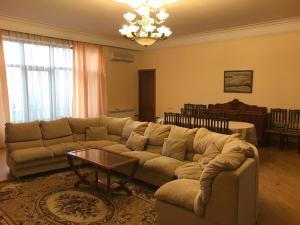 Vip Villa in Norq Marash, Villák  Jereván - big - 25