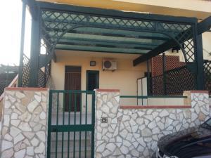 Casa Vacanza Baia Braccetto, Prázdninové domy  Punta Braccetto - big - 6