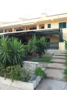Casa Vacanza Baia Braccetto, Prázdninové domy  Punta Braccetto - big - 3