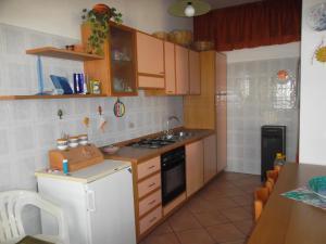 Casa Vacanza Baia Braccetto, Prázdninové domy  Punta Braccetto - big - 5