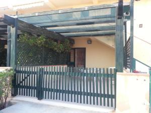 Casa Vacanza Baia Braccetto, Prázdninové domy  Punta Braccetto - big - 4