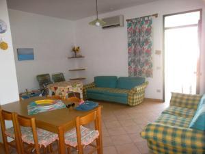 Casa Vacanza Baia Braccetto, Prázdninové domy  Punta Braccetto - big - 2