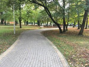 Petra Apartman, Apartmány  Gyula - big - 14