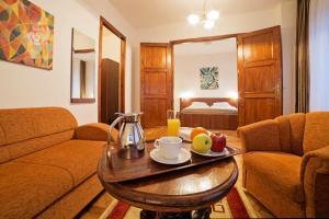 Hotel & Penzión Grand Matej, Hotely  Banská Štiavnica - big - 3